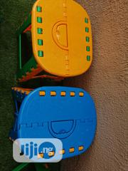 Step Folding Stool | Children's Furniture for sale in Lagos State, Ikeja