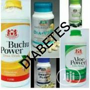 Diabetes Pack( Swissgarde) | Vitamins & Supplements for sale in Lagos State, Lagos Island