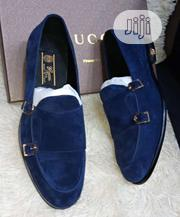 High Quality Gucci Double Monk Strap Casual Shoes   Shoes for sale in Lagos State, Lagos Island