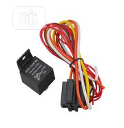 Tramigo Car Security - Relay For GPS Tracker /12V - 24V   Vehicle Parts & Accessories for sale in Lagos State, Ikeja
