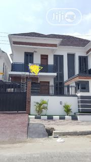 4 Bedroom Duplex All Room Ensuit At Chevron Drive For Sale | Houses & Apartments For Sale for sale in Lagos State, Lekki Phase 2