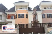 3 Units 5 Bedroom Fully Detached Duplex In Lekki | Houses & Apartments For Sale for sale in Lagos State, Lekki Phase 1