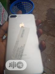 Apple iPhone 7 Plus 32 GB Gold   Mobile Phones for sale in Edo State, Egor