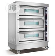 Electric Baking Oven | Industrial Ovens for sale in Lagos State, Ojo