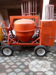 Concrete Mixing Machine | Electrical Equipment for sale in Lagos State, Lagos Island
