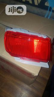 Set Back Bumper Reflector Toyota Prado 2015 | Vehicle Parts & Accessories for sale in Lagos State, Mushin