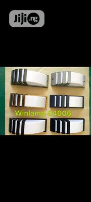 Quality Bulkhead Fittings For Fence And Car Park   Home Accessories for sale in Lagos State, Ojo