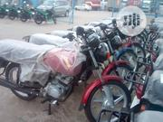 New 2019   Motorcycles & Scooters for sale in Lagos State, Ajah