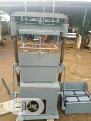 Quality Electric Vibrated Block Making Machine | Manufacturing Equipment for sale in Lagos State, Alimosho