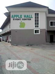 Big Multipurpose Hall For Rent | Event Centers and Venues for sale in Lagos State, Amuwo-Odofin