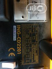 300A Ingco Battery Charger | Electrical Equipment for sale in Lagos State, Ojo