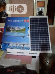 Solar TV With Startime+Standing Fan | Solar Energy for sale in Ondo State, Akure