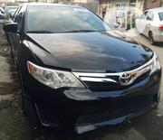 Toyota Camry 2012 Black | Cars for sale in Lagos State, Ilupeju