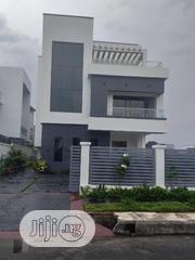 New 5 Bedroom Mansion WAt Pinnock Estate Osapa London Lekki For Sale. | Houses & Apartments For Sale for sale in Lagos State, Lekki Phase 2