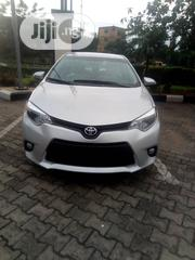 Toyota Corolla 2014 Silver | Cars for sale in Lagos State, Ikeja