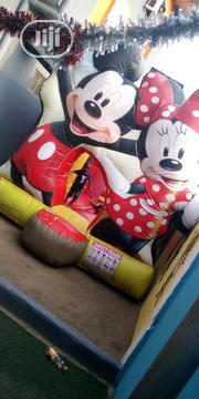 Micky And Mini Mouse Bouncing Castle   Party, Catering & Event Services for sale in Lagos State, Lagos Island