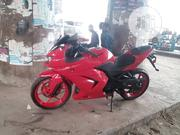 Kawasaki 2010 Red | Motorcycles & Scooters for sale in Lagos State, Agege
