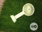 Mini Rechargeable Hand Fan | Home Appliances for sale in Lagos State, Lagos Island