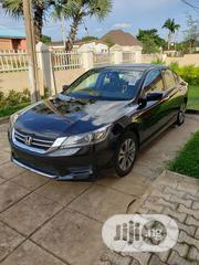 Honda Accord 2013 Black | Cars for sale in Abuja (FCT) State, Lugbe District