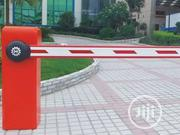 Boom Barrier Installation In Nigeria By Teso Tech | Safety Equipment for sale in Delta State, Warri