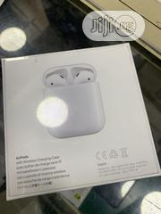 Apple Airpod Two   Headphones for sale in Lagos State, Ikeja