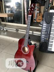 Brand New Acoustic Guitar | Musical Instruments & Gear for sale in Lagos State, Yaba