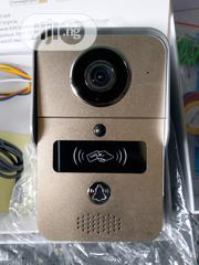 Wifi Video Door Phone With Access Control | Security & Surveillance for sale in Lagos State, Oshodi-Isolo