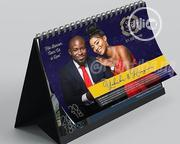 Table Calendar | Computer & IT Services for sale in Lagos State, Shomolu