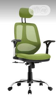 New And Durable Offices Chairs | Furniture for sale in Lagos State, Shomolu
