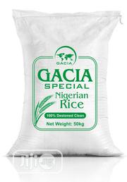 Gacia Special Nigerian Rice | Meals & Drinks for sale in Lagos State, Ojo