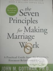 The Seven Principles | Books & Games for sale in Lagos State