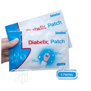 Diabetes Healing Patch | Tools & Accessories for sale in Lagos State, Orile