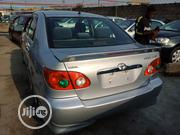 Toyota Corolla S 2007 Brown   Cars for sale in Lagos State, Apapa