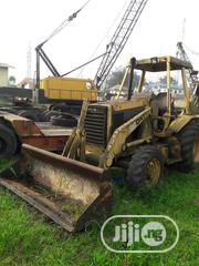 CAT Backhoe   Heavy Equipment for sale in Rivers State, Port-Harcourt