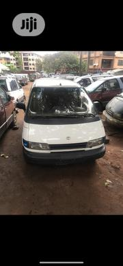 Toyota Previa 2000 Automatic White | Cars for sale in Anambra State, Onitsha