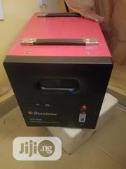 Binatone Stabilize 5000 Watts & Century Stabilizer 1000 Watts. | Accessories & Supplies for Electronics for sale in Osun State, Ede