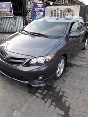 Toyota Corolla 2013 Gray | Cars for sale in Abuja (FCT) State, Maitama