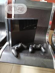 UK Used Playstation 4 With 2pads | Video Game Consoles for sale in Lagos State, Ikeja