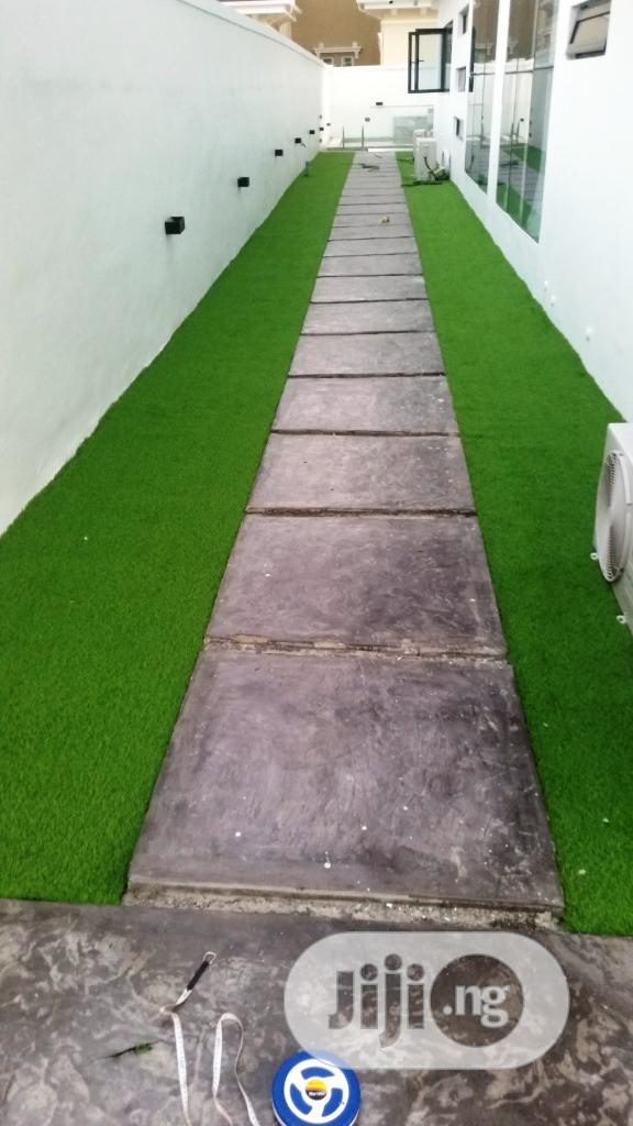 Walkway Artificial Grass Turf For Sale