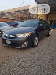 Toyota Camry 2014 Gray | Cars for sale in Abuja (FCT) State, Garki 2