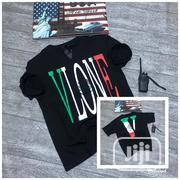 Original Vlone Top Available Here Place Your Order Asap   Clothing for sale in Lagos State, Lagos Island