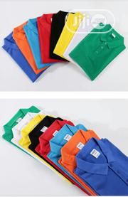 Quality Polo Shirts Plain | Clothing for sale in Lagos State, Agege
