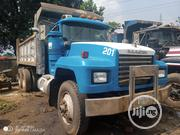 Red RD Mack Tipper Red | Trucks & Trailers for sale in Abia State, Aba North