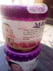 M F Beauty Cream | Skin Care for sale in Kano State, Gwale