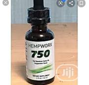 750mg Hempworx Cbd Oil | Vitamins & Supplements for sale in Gombe State, Funakaye