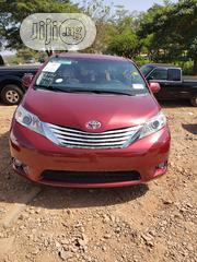 Toyota Sienna 2011 Limited 7 Passenger Red | Cars for sale in Abuja (FCT) State, Galadimawa