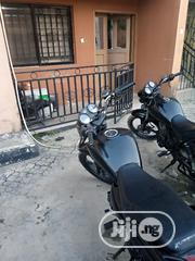 Honda 2019 Black   Motorcycles & Scooters for sale in Lagos State, Ajah