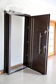 High Quality External Turkish Security Door | Doors for sale in Abuja (FCT) State, Kubwa