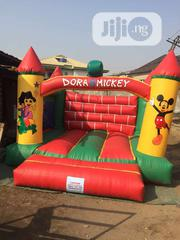 Dora And Mickey Bouncing Castle   Party, Catering & Event Services for sale in Lagos State, Ilupeju