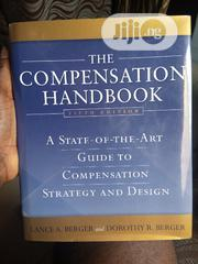 The Compensation Handbook | Books & Games for sale in Lagos State, Surulere